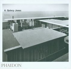 Archibald Quincy Jones (1913-79) was a Los Angeles-based architect and educator who shared the Case Study goal of reinventing the house as a way of redefining the way people lived in post-war America. This book documents Jones' career, from his post-war planning projects to his association with Palo Alto building magnate Joseph Eichler.