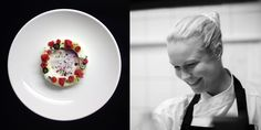 Chef Q&A with Hanna Leinonen of Ragu in Helsinki, Finland