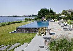 Edmund Hollander Landscape Architects | Mecox Bay House