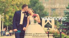 """Emotions"" with Mariana & Radu"