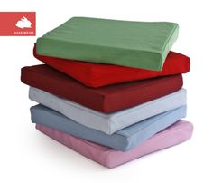 Pillows ( Kissen) make yourself comfortable Washable Size: 30x30x4cm