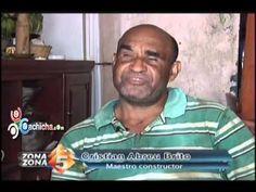 Maestro en contrucción no vidente #Video @guaryna - Cachicha.com