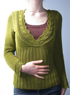Another Marnie Maclean pattern i dream of one day doing!