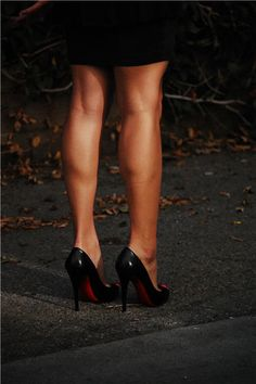 Or legs like this :)