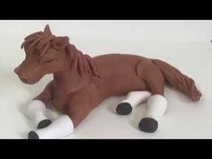 Horse Tutorial - YouTube