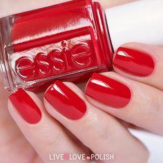 Essie A-List Nail Polish