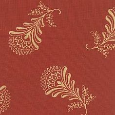 Reproduction Fabrics - mid 19th century, 1825-1865 > fabric line: Collections c.1852