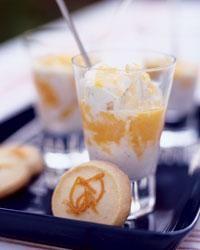 tangelo creamsicles