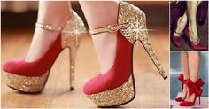 13 Must-Have Holiday Heels | Diply