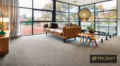 The perfect carpet for Canberra is the incredible resource of wool, a pure, biodegradable and renewable material, continues to be an abiding favourite, and for good reason. Natural stain resistance, easy maintenance and the flame retardancy of wool fibres makes wool carpet a practical floor covering.  Natural wool properties make it an ideal carpet for every climate; insulating for warmth in winter and providing cooling relief from the heat in summer.
