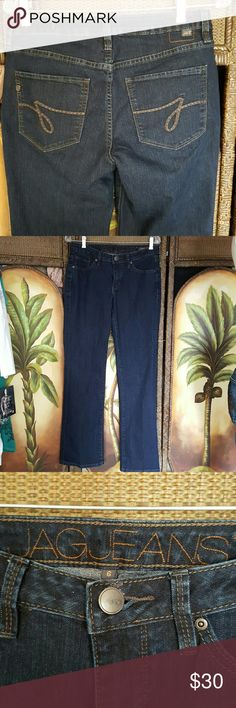 Jag jeans like new No flaws Almost like new  Inseam 33 Stretch  Rise 8 in Jag Jeans Jeans Boot Cut