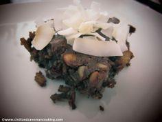Chocolate Caveman Crunch Bars ~ Civilized Caveman Cooking