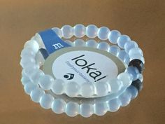 Get the bracelet all the kids are talking about! Lokai bracelet available in various sizes.