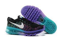 Nike Women's AIR MAX 2015 2016 2017 Air cushion Basketball Sports running shoes