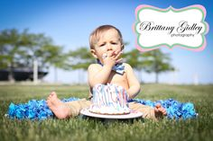 12 Month Baby   Brittany Gidley Photography LLC