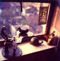 André Kertész: The Polaroids Minimalist Photography, Urban Photography, Still Life Photography, Color Photography, Street Photography, White Photography, Andre Kertesz, Budapest, Henri Cartier Bresson