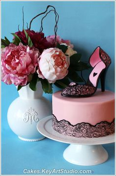$25. #High Heel Shoe Cake Topper and...