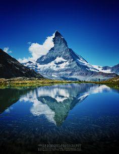 Cervino, Matterhorn, Mont Cervin. by Juan Pablo de Miguel on 500px
