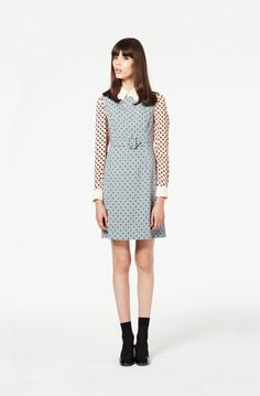 orla kiely resort 2014