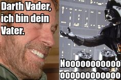 Chuck Norris Meme, Cuck Norris, Steven Seagal, Kaiser, Memes, Haha, Darth Vader, Facts, Humor