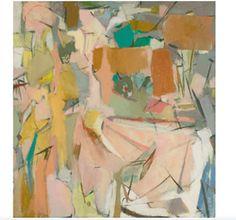 Esteban Vicente - Artist, Fine Art Prices, Auction Records for Esteban Vicente