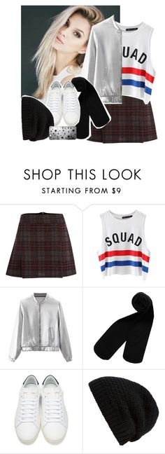 """""""-sits in my cabin listening to music-"""" by caligirl199 ❤ liked on Polyvore featuring Therapy, Chicnova Fashion, Monki, Yves Saint Laurent, Rick Owens and Rianna Phillips"""