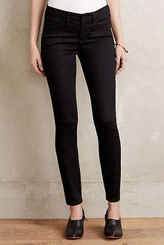 Pilcro Serif Skinny Jeans