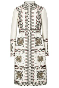Valentino Coat - Best Coats for Fall 2012
