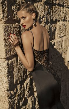 Marylin from Moonstruck Evening Collection by Galia Lahav