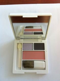 Clinique Colour Surge Eye Shadow Duo Blackberry Frost and Stay Matte 009oz1g  Pink Blush 006oz18g * Learn more by visiting the image link.