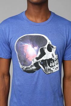 Spacing Out Tee | Large/Medium | Urban Outfitters