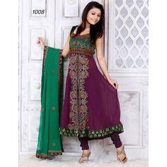 Salwar Suit or Salwar Kameez or Indian Churidar Kameez | eBay