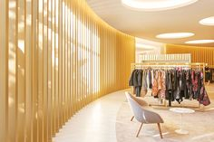Saks department store by Found New York City