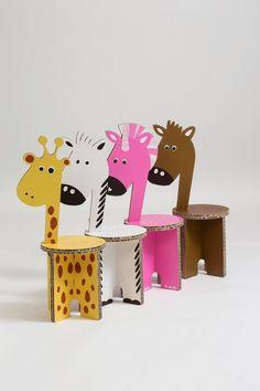 Ta.Ta. Unconventional Design For Kids: ZOË #toysforkids