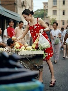 Shanghai by Justin Guariglia