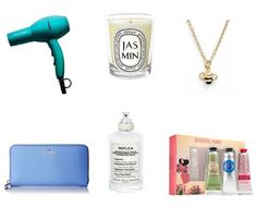 Fashion and Happy Things!: Mother's Day Gift Guide