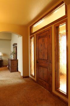 Crossmore   True RECESSED Panel Molded Door | Interior Gallery | Minnesota  | Bayer Built Woodworks | Door Love | Pinterest | Panel Moulding, Woodwork  And ...