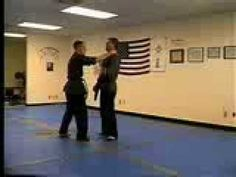Aiki combat jujitsu as taught by Calvin Metz who has been in the Martial Arts for over 20 years. Ten of those years he studied Hapkido. He also studied Diato Ryu Aiki Jujits under Sensi Sterling Dyson for 8 years. He has combined those styles together with many other styles he has studied over the years in order to teach the most street effective techniques.  www.white-tiger-productions.com