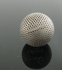 3D Printing in Titanium: Awesome!