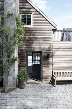 Charlotte Lynggaard's home