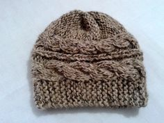 Check out this item in my Etsy shop https://www.etsy.com/listing/247347400/baby-knit-hatsbaby-boy-hatbrown-shades
