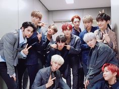Wanna one 💖💖 One Twitter, Ong Seung Woo, Let's Stay Together, Nothing Without You, You Are My World, Guan Lin, Photo Grouping, My Destiny, Kim Jaehwan