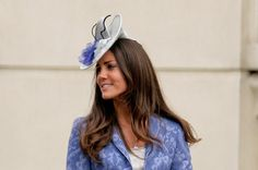 The Kate Middleton Look Book