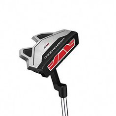 Golf Clubs Discounted Wilson Staff Men's Harmonized Mallet Golf Putter, Right Hand Ladies Golf Clubs, Used Golf Clubs, Wilson Golf, Golf Bags For Sale, Golf Trolley, Golf 7, Golf Club Grips, Golf Putting Tips, Golf Club Sets