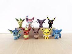 Résultats de recherche d'images pour « figurine fimo pokémon »