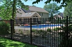173 Best Pool Fencing Ideas Images On Pinterest In 2018
