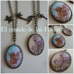Colección Collares Camafeo – Nueva Colección