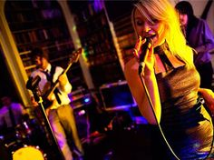Soul Policy - Live Music Management www.lmmuk.com London based corporate events band