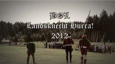 BOL Landsknecht Hurra! 2012