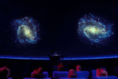 Planetario e Museo Astronomico di Roma